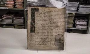 Visite des Archives Départementales du château de Chamarande @ Archives Départementales de l'Essonne | Chamarande | Île-de-France | France