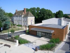 Assemblée générale de la RSBR @ Salle des fêtes Gervais Pajadon | Breuillet | Île-de-France | France