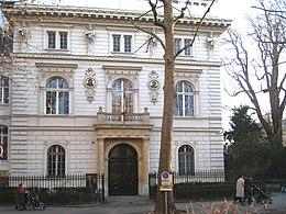 Musée Cernuschi et parc Monceau @ Musée Cernuschi | Paris | Île-de-France | France
