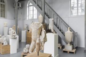 Visite du musée Rodin - Meudon @ Musée Rodin  - Meudon | Meudon | Île-de-France | France