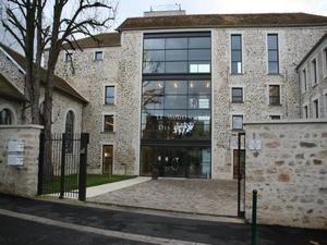 Préparation du séjour raquettes à Chamonix @ Salle Athéna - Moulin des Muses | Breuillet | Île-de-France | France