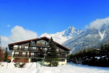 Séjour raquettes à Chamonix @ VTF Les Econtres | Chamonix-Mont-Blanc | Auvergne-Rhône-Alpes | France