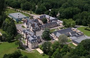 Séjour sportif en Sologne @ Domaine de la Grande Garenne | Neuvy-sur-Barangeon | Centre-Val de Loire | France