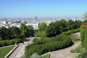 Balade contée à Belleville @ Paris | Île-de-France | France