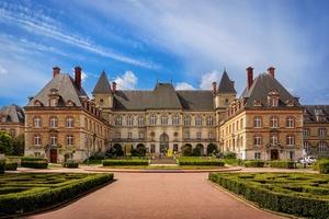 Visite de la Cité Universitaire @ Cité universitaire internationale | Paris | Île-de-France | France