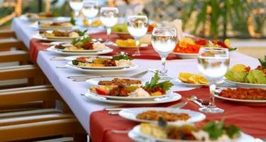 Repas annuel du Club @ Salle des fêtes Gervais Pajadon | Breuillet | Île-de-France | France