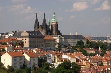 Voyage à Prague avec le CODERS91 septembre 2021 @ Prague | Prague | Tchéquie