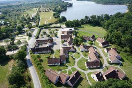 Séjour sportif dans le Berry @ Domaine de Bellebouche | Mézières-en-Brenne | Centre-Val de Loire | France
